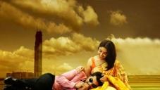 Simbu and Richa Gangopadhya
