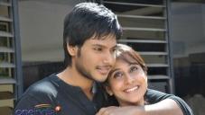 Sandeep Kishan and Regina