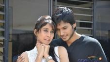 Sandeep Kishan & Regina