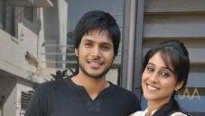 Sandeep Kishan, Regina