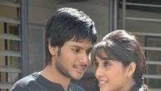 Regina and Sandeep Kishan