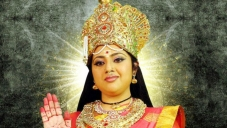 Meena in Sri Vasavi Vaibhavam Movie Stills