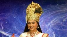 Meena stills from Sri Vasavi Vaibhavam