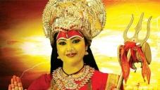 Meena in Sri Vasavi Vaibhavam