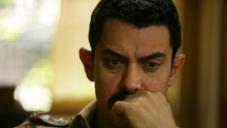 Aamir Khan's Talaash Movie New Still