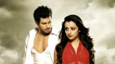 Vishal and Trisha Movie Samar New Stills