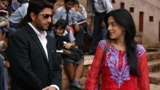 Arshad Warsi And Amrita Rao
