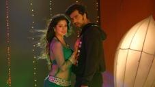 Lakshmi Rai and Vinay