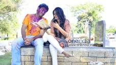 Rakshit Shetty, Shwetha Srivatsav
