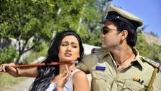 Shwetha Srivatsav, Rakshit Shetty