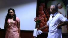 Sathyaraj Still From Nagaraja Cholan MA MLA