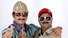 Ravishanker, Tabla Naani