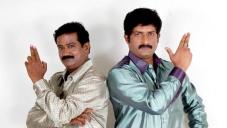 Tabla Naani, Ravishanker