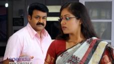 Mohanlal, Meghana Sundar Raj