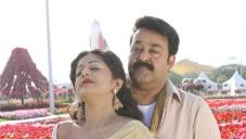 Meera Jasmine, Mohanlal