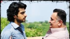 Arjun Kapoor and Rishi Kapoor