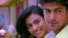 Neha Hinge and Tanuj Virwani
