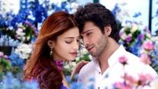 Shruti Haasan and Girish Kumar