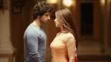 Girish Kumar and Shruti Haasan
