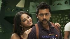 Anushka Shetty, Suriya