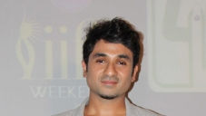 Vir Das at Announcement of IIFA Awards 2013