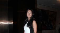 Preeti Desai at Raanjhanaa success party