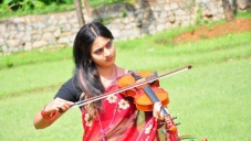 Harshika Poonachcha in Kannada Film Ale