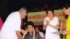 Hemanth (Kannada Singer)