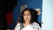 Kanaka during her press meet