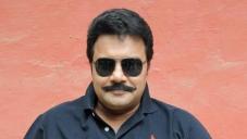 Saikumar in Kannada Movie Kaligaala