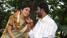 Janavi Kamath and Mahesh in Kannada Movie Bhagyaraj