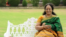 Nalini still from Manasa Thullipadakey