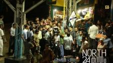 North 24 Kaatham Poster