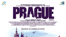 Prague 2013 poster