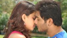 Prince and Dimple Chopra Romance Movie