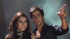 Tahira Kochchar and Akash Chopra