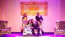 Riya Sen, Arshad Warsi, Akash Sagar and Tahira Kochchar