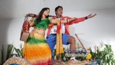 Vijay and Dr Bharathi in Jayammana Maga