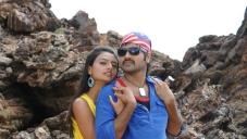 Yashwin & Nikitha Narayan Made in Vizag Movie