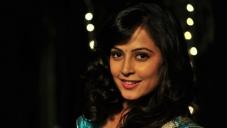 Actress Disha Pandey