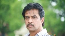Arjun Sarja in Kannada Movie Abhimanyu