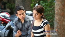 Bharath, Chandini in Tamil Movie 555