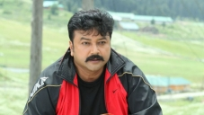 Jayaram in Malayalam Movie Salaam Kashmir