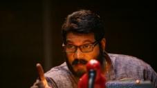 Kalabhavan Mani in Malayalam Movie Otta Oruthiyum Sariyalla