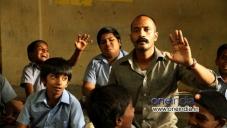Kishore in Maa Nanna Police
