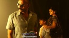 Kishore and Sneha in Maa Nanna Police