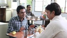 Nawazuddin Siddiqui and Irrfan Khan still from The Lunch Box