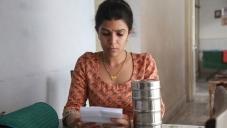 Nimrat Kaur still from The Lunch Box