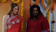 Rachel and Komal in Kannada Movie Goa