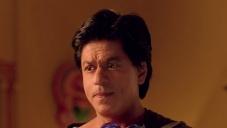 Shahrukh Khan still from Chennai Express